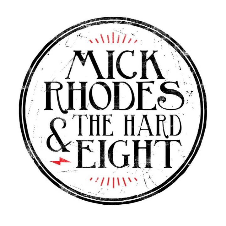 Mick Rhodes & The Hard Eight Tour Dates