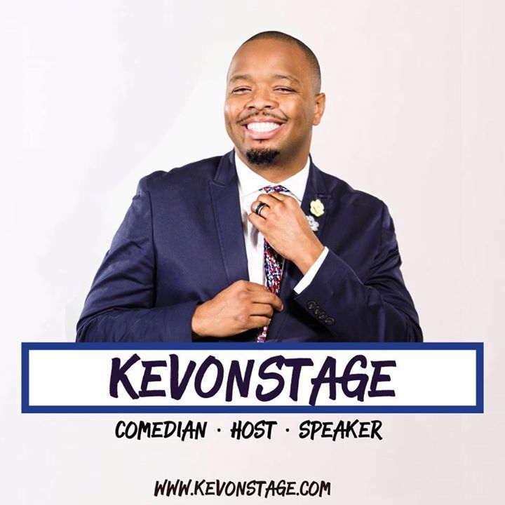 KevOnStage @ Oak Cliff Bible Fellowship - Dallas, TX
