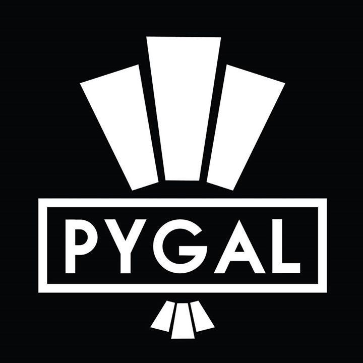 Pygal Tour Dates