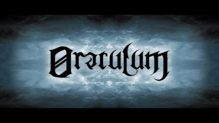 Oraculum Tour Dates