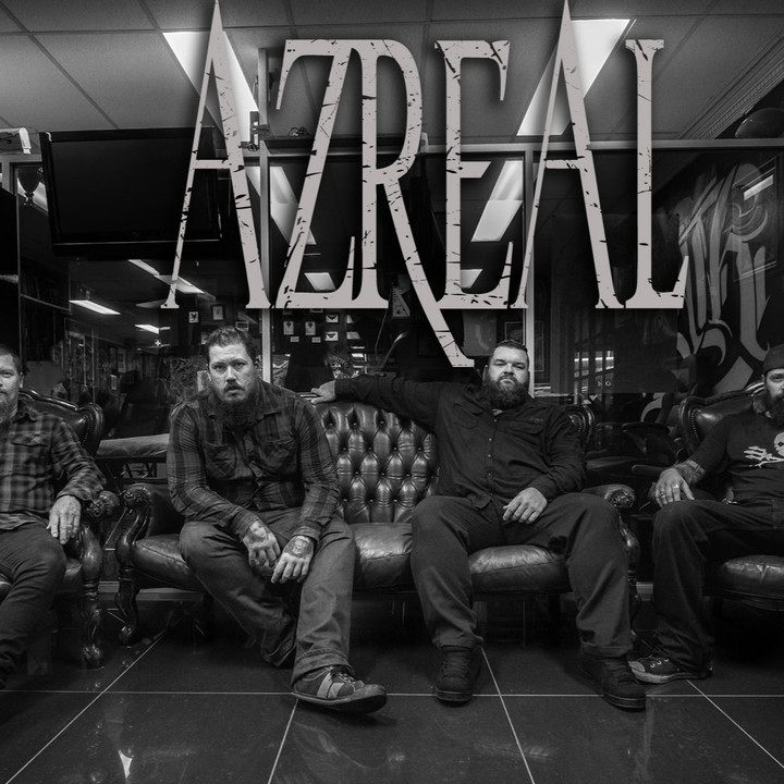 Azreal Tour Dates