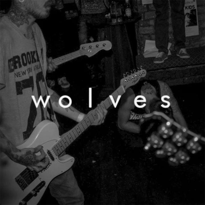 Wolves Tour Dates
