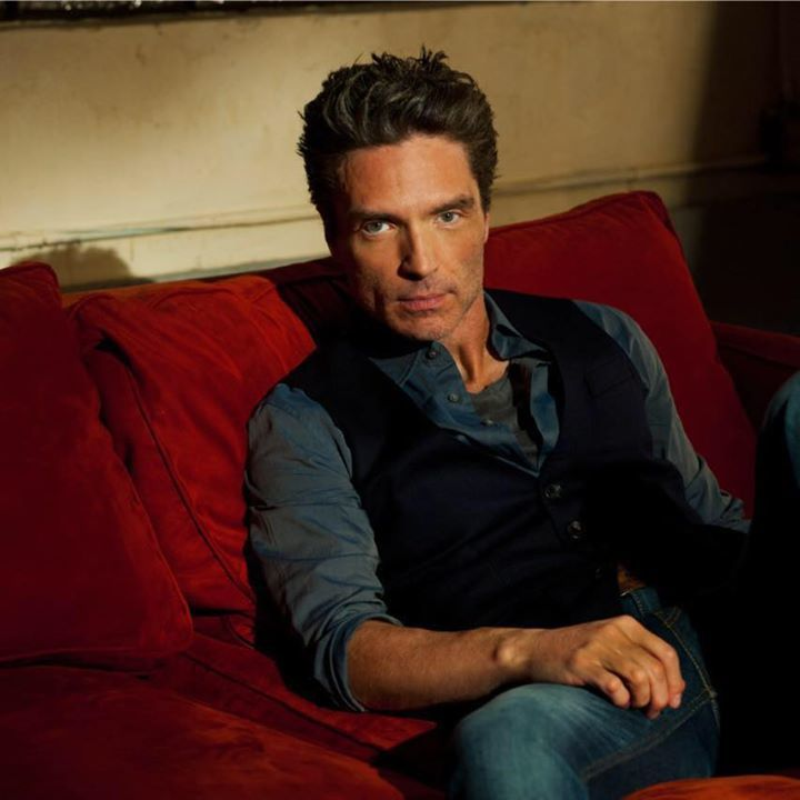 Richard Marx @ Stambaugh Auditorium  - Youngstown, OH