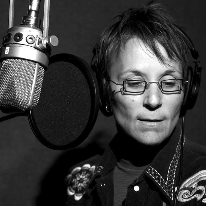 Mary Gauthier @ University of Vermont Lane Series - Burlington, VT