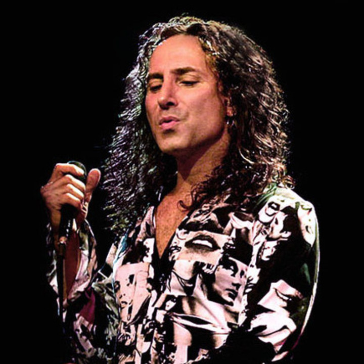 Steve Augeri @ Private Event - Montgomery, OH