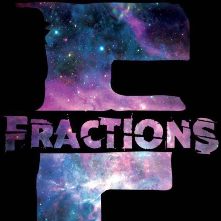 Fractions Tour Dates