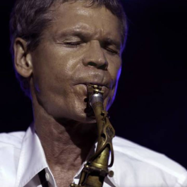 David Sanborn @ St. Petersburg Philharmonic - Saint Petersburg, Russian Federation