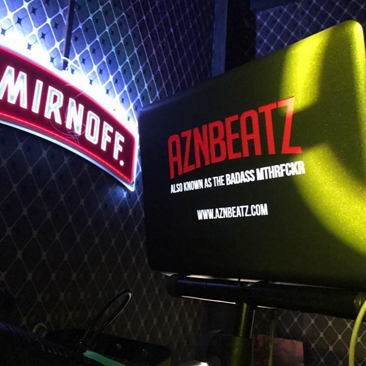 DeeJay AzNbeatz Tour Dates