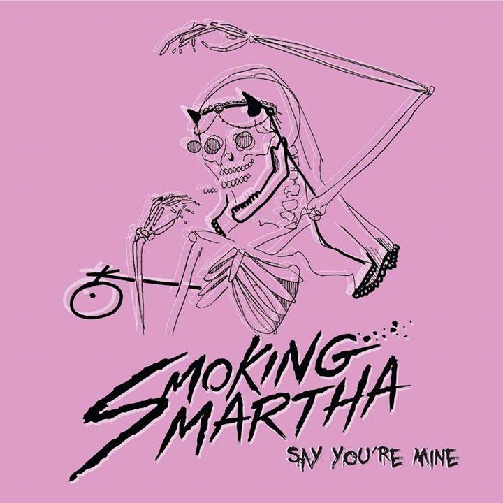 Smoking Martha Tour Dates