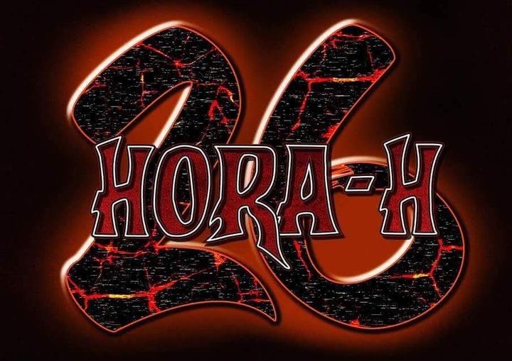 Hora-H Banda Tour Dates