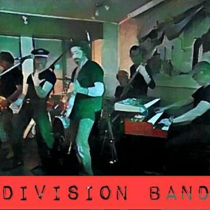 DivisionBand Tour Dates