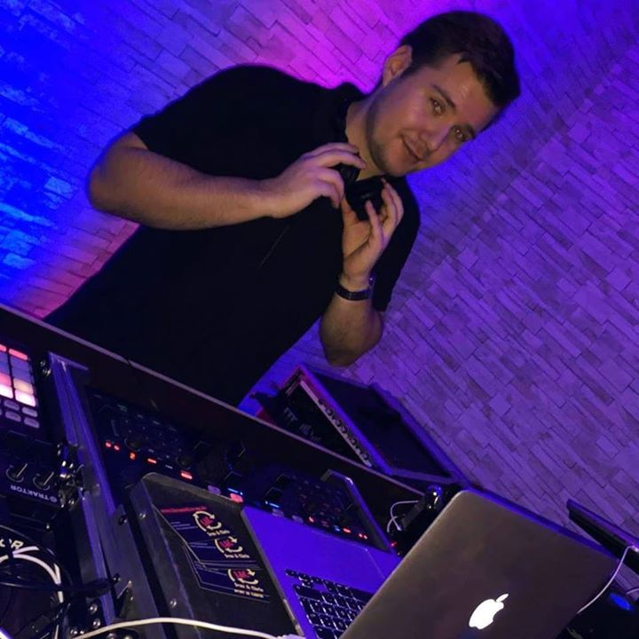 Dj Trapp @ Schlagerparty - Rheine, Germany