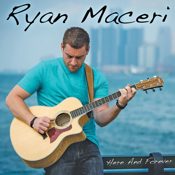 Ryan Maceri Tour Dates