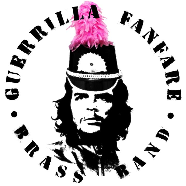 Guerrilla Fanfare @ Lazy Dog - Boulder, CO