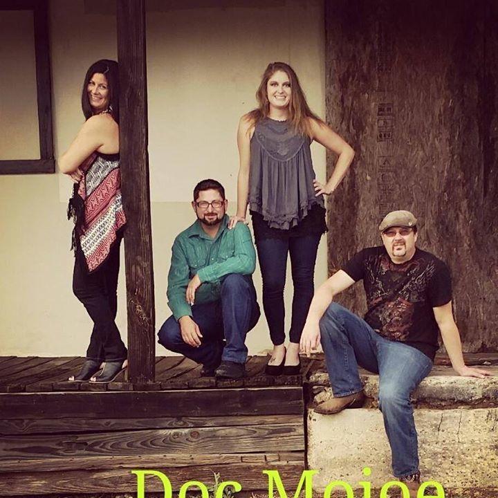 Doc Mojoe Tour Dates