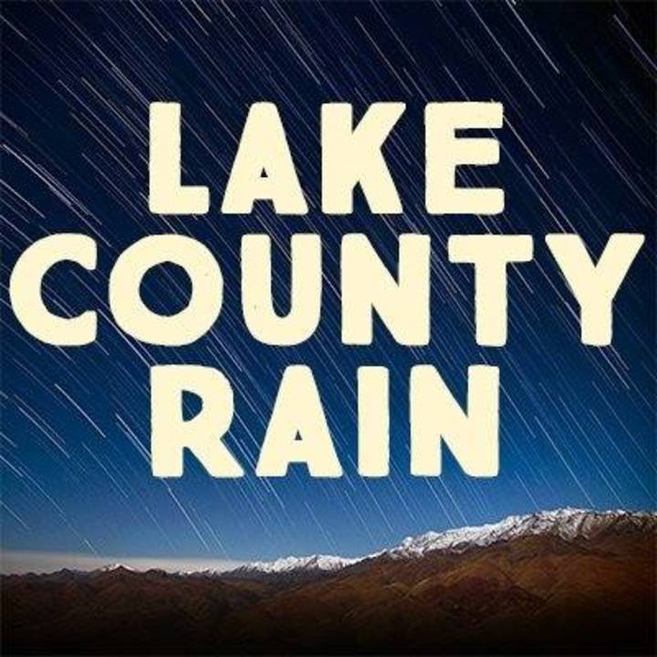 Lake County Rain Tour Dates