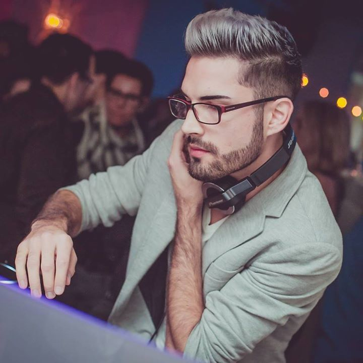 DJ Alessandro Caruso Tour Dates