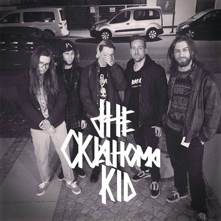 The Oklahoma Kid Tour Dates