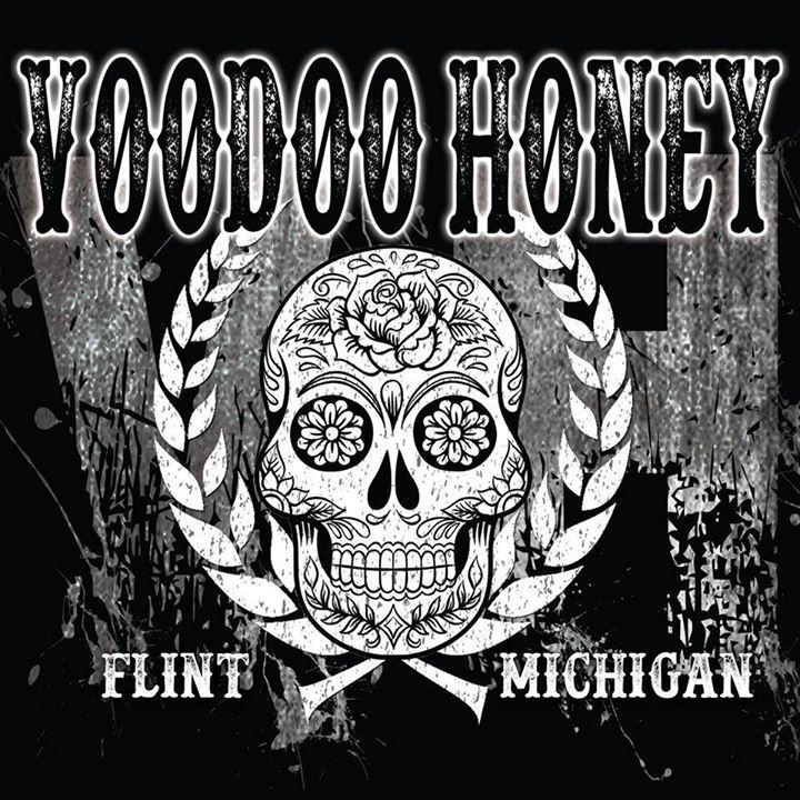 Voodoo Honey @ Sherman's - Flint, MI