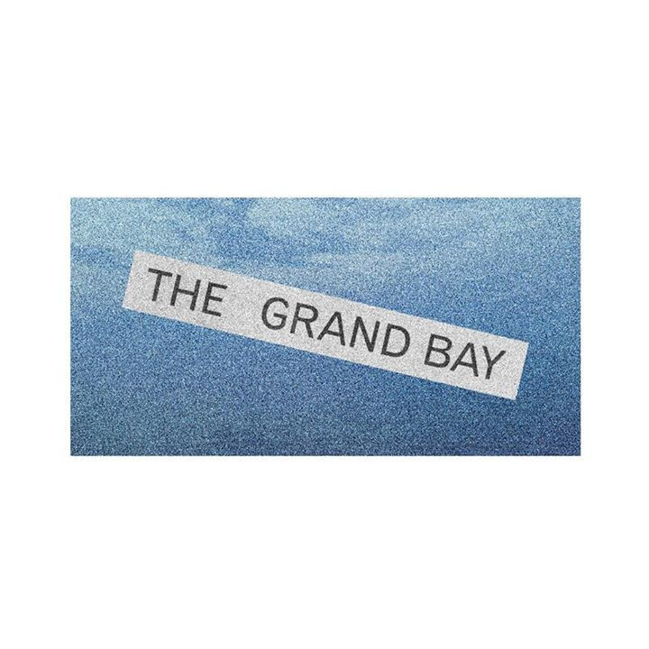 The Grand Bay Tour Dates