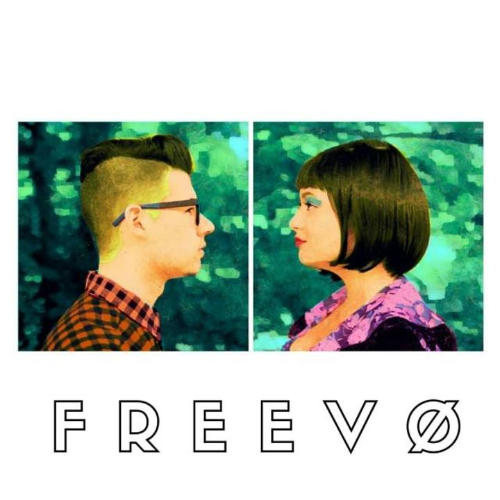FREEVØ Tour Dates