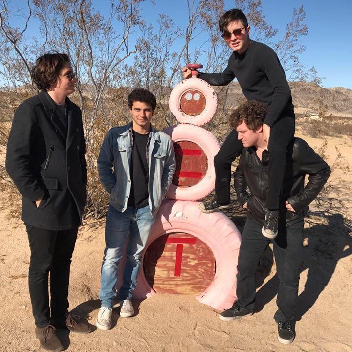 Planet 9 Tour Dates