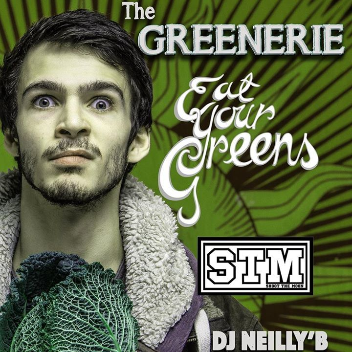 Eat Your Greens Tour Dates