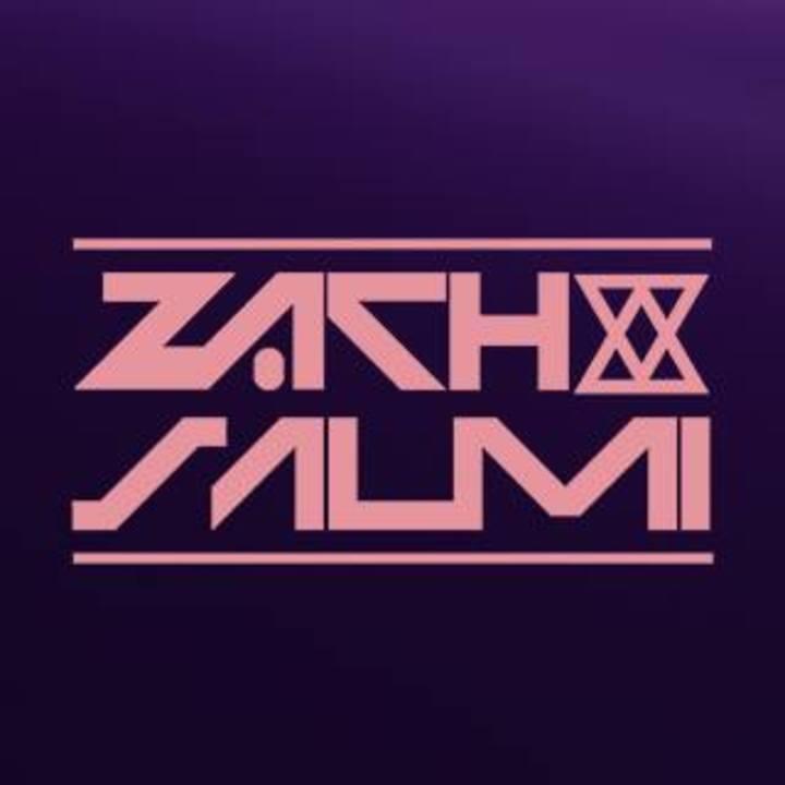 Zach Salmi Tour Dates