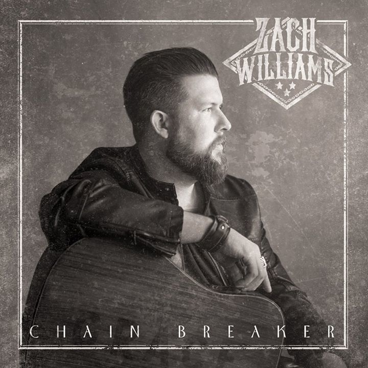 Zach Williams @ Topeka Performing Arts Center - Topeka, KS
