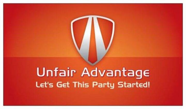 Unfair Advantage Tour Dates