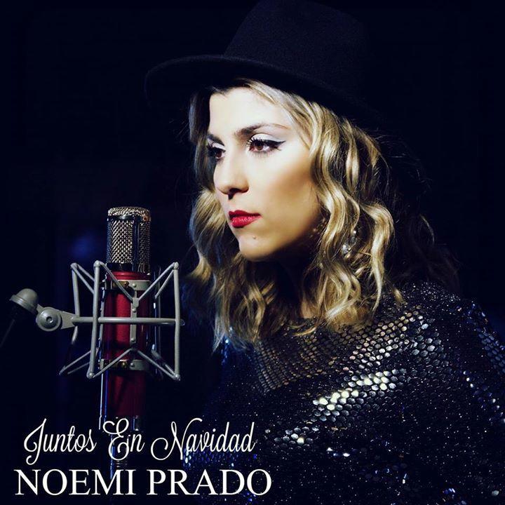 Noemi Prado Tour Dates