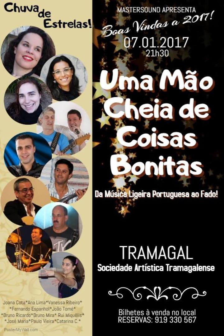 Joana Cota @ SAT - Tramagal, Portugal