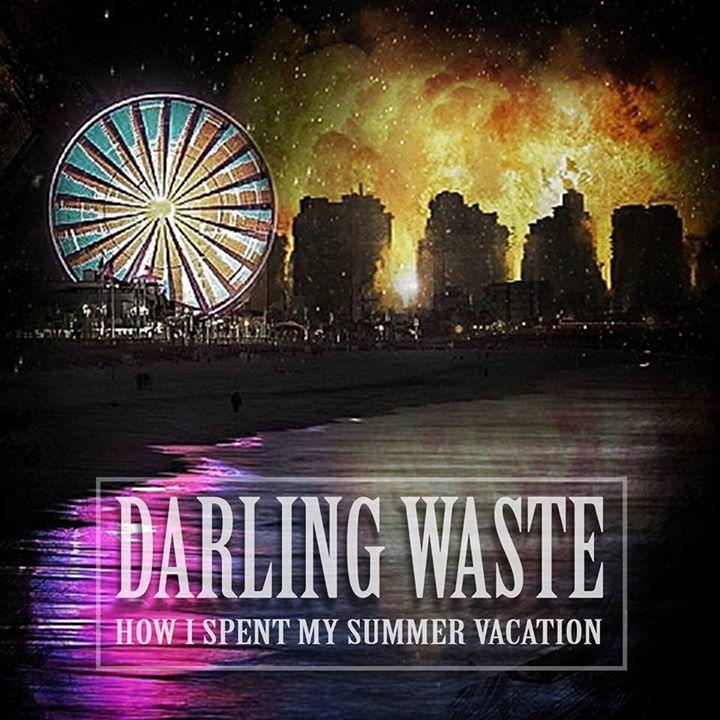 Darling Waste Tour Dates