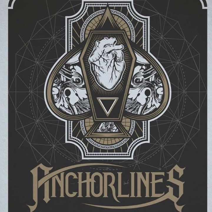 Anchorlines Tour Dates