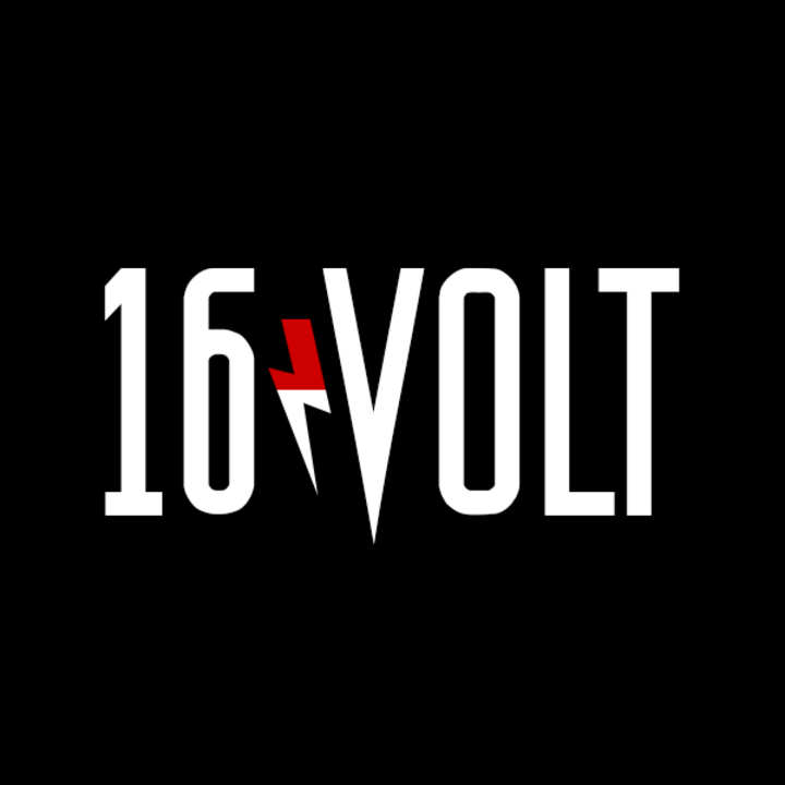 16volt @ The Regent Theater - Los Angeles, CA