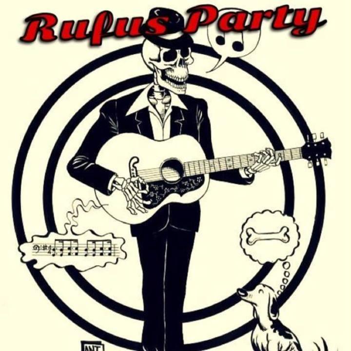 Rufus Party Tour Dates