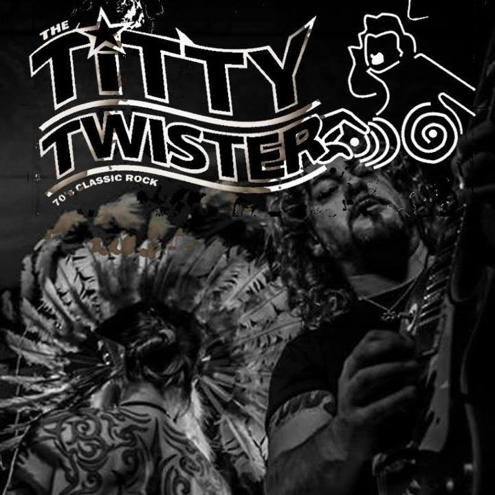 The Titty Twister Tour Dates