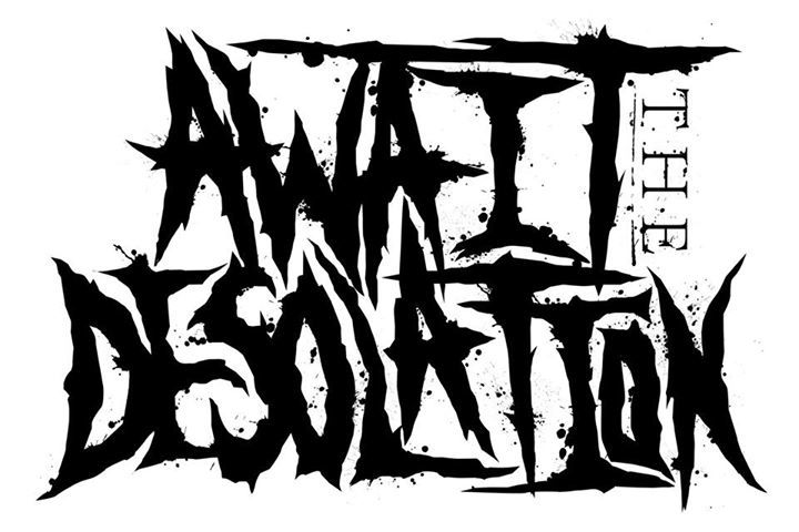 Await The Desolation @ Walter's Downtown - Houston, TX
