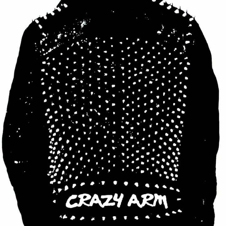 Crazy Arm Tour Dates