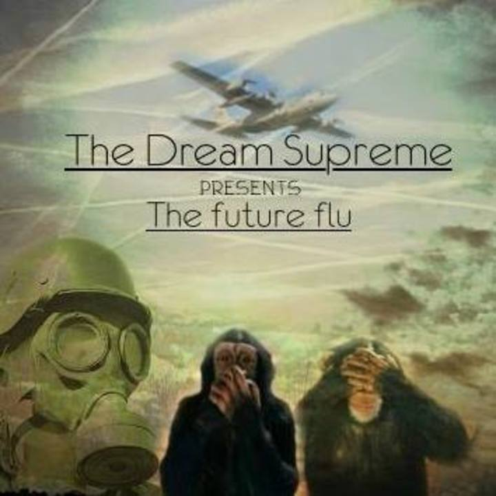 The dream supreme Tour Dates