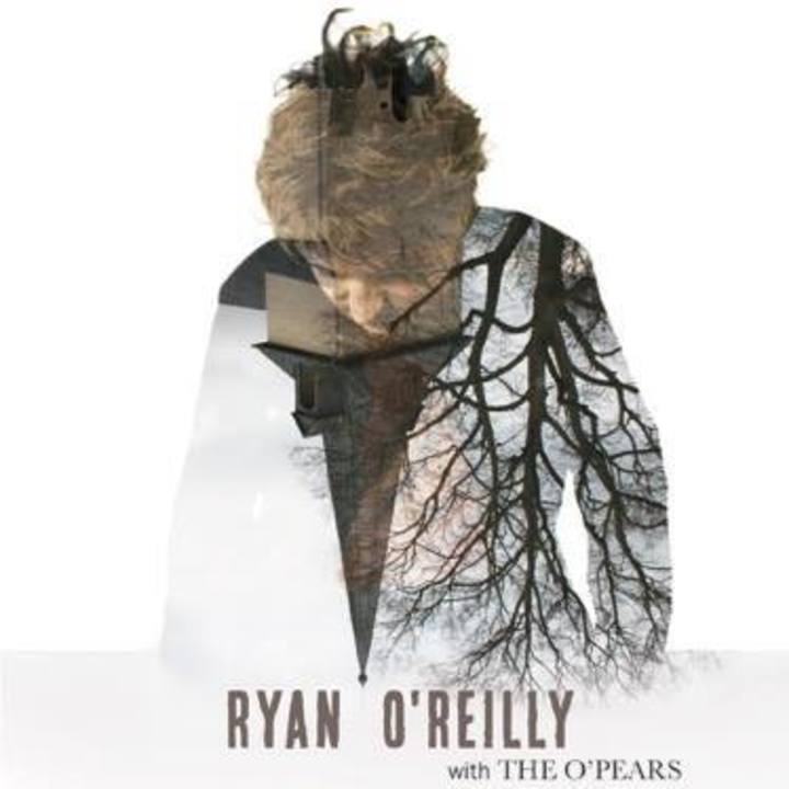 Ryan O'Reilly @ Hoxton Square Bar And Kitchen - London, United Kingdom