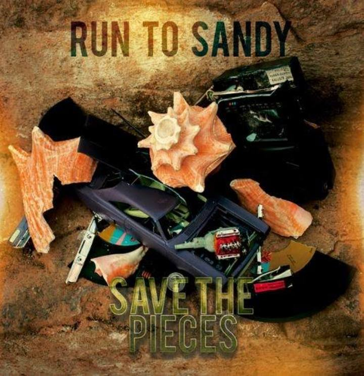 The Run To Sandy Fan Page Tour Dates