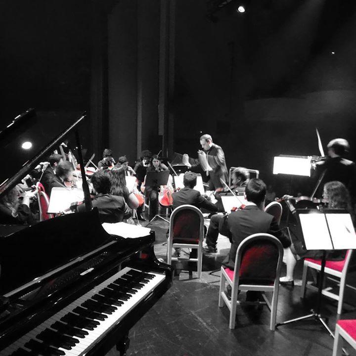 Orquestra Ligeira de Gouveia Tour Dates