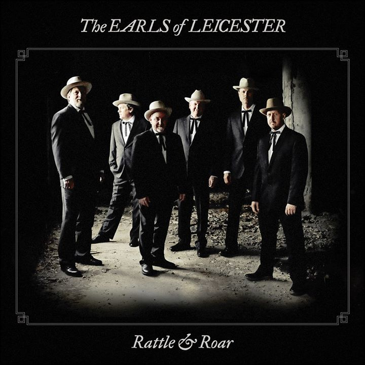 Earls of Leicester Tour Dates