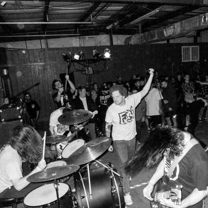Axis @ The End - Nashville, TN