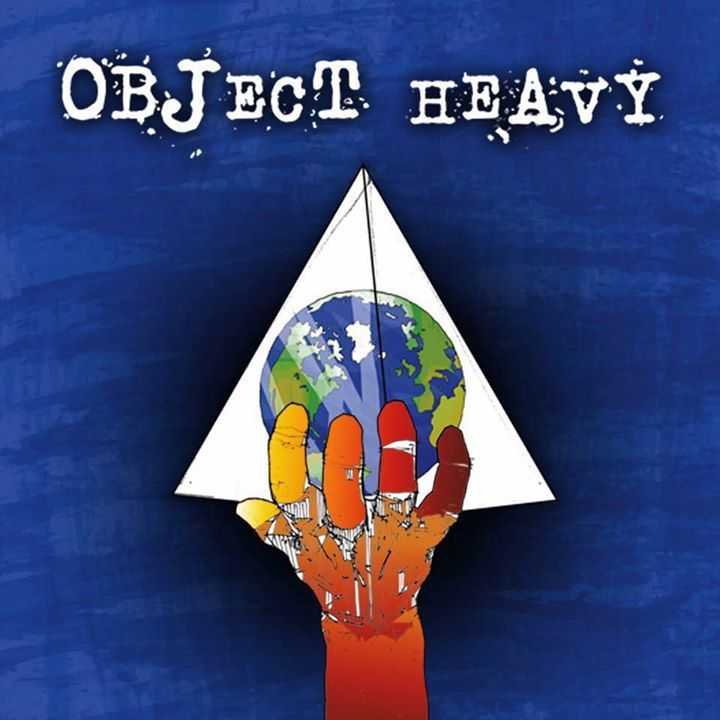 Object Heavy Tour Dates