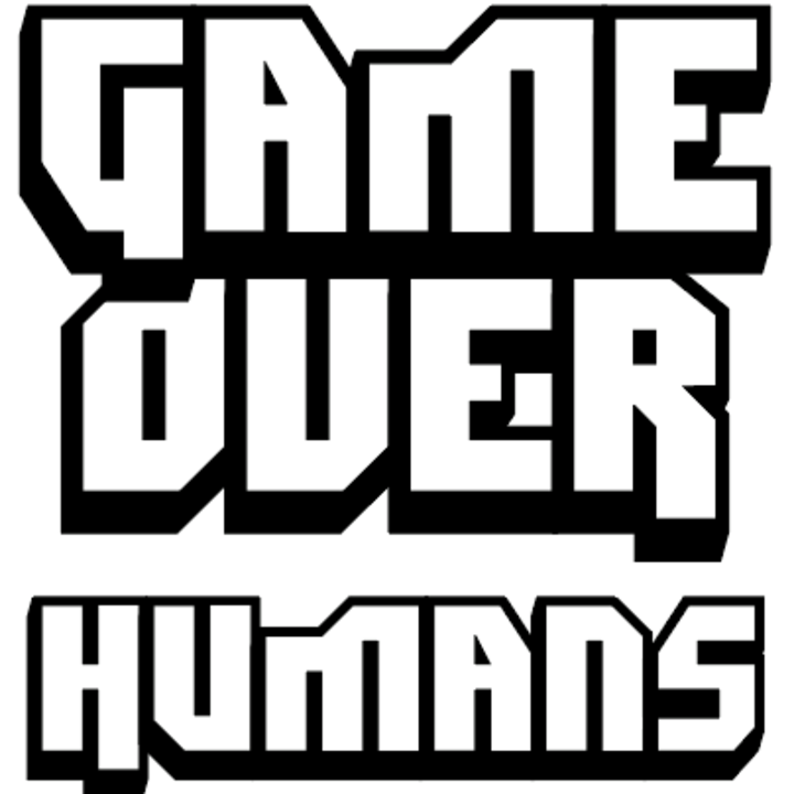 Game Over Humans @ House of Crazy  - Toyohashi, Japan