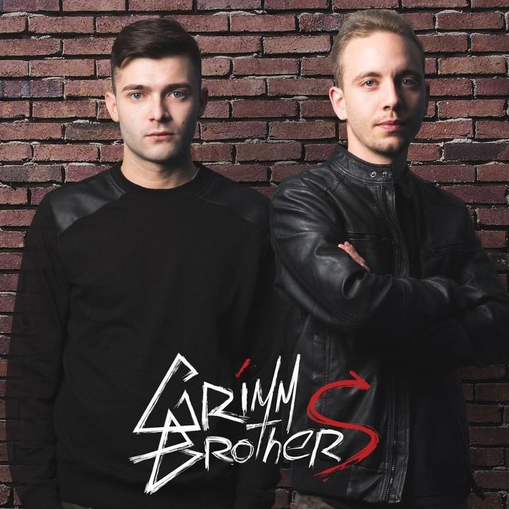 Grimm Brothers DJs Tour Dates
