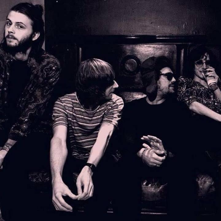 Dead Coast Tour Dates