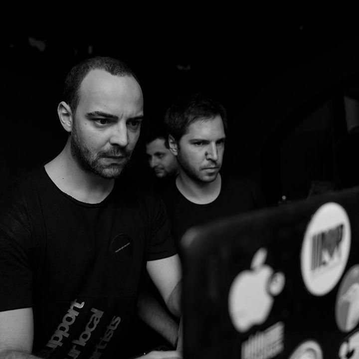 Alex & Mircea Babescu Tour Dates